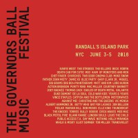 The Sixth Annual Governors Ball Music Festival Announces 2016 Lineup