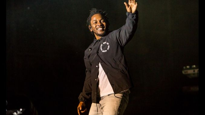 Kendrick Lamar (Photo: Josh Brasted/WireImage.com)