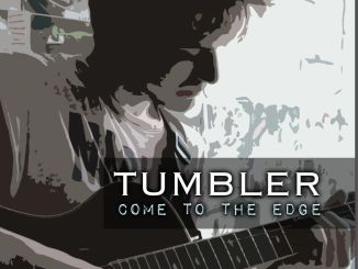 Tumbler cover courtesy of Independent Music Promotions