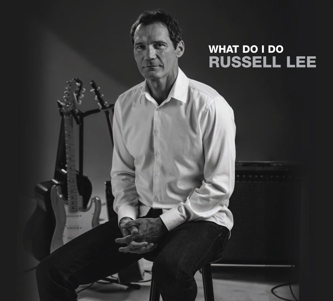 "Canadian Country Rocker Russell Lee presents ""What Do I Do"" with video release for the single ""Picture"""