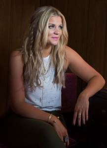 Lauren Alaina will perform on The Park Stage at Walk of Fame Park during the 2016 CMA Music Festival. Photo Credit: Courtesy UMG Nashville