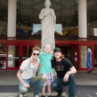 CMA Close UP® Country Cares for St. Jude Kids