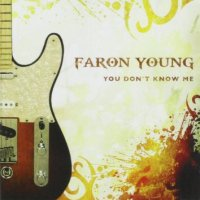 Album Review: Faron Young - You Don't Know Me