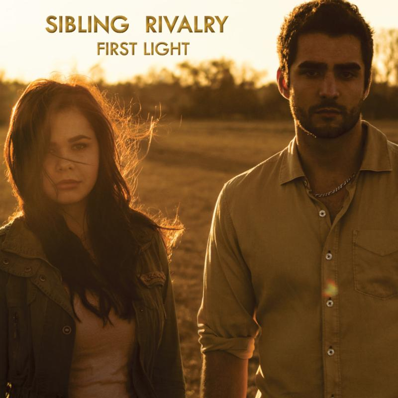 Sibling Rivalry Releases FIRST LIGHT EP