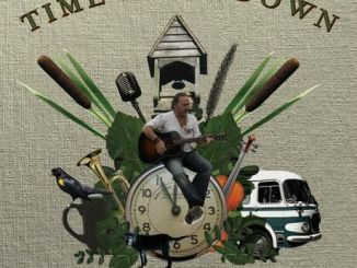 Tod Hughes, Time Slow Down courtesy of Independent Music Promotions