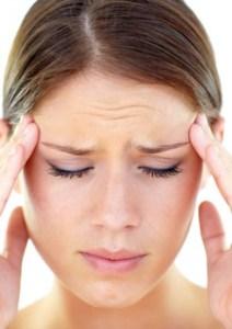 İlaçsız baş ağrısı nasıl geçer