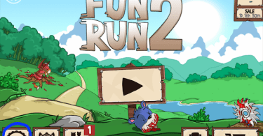 Fun Run 2 Klandan Çıkma
