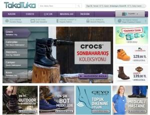Online Ayakkabı Nasıl Alınır ?