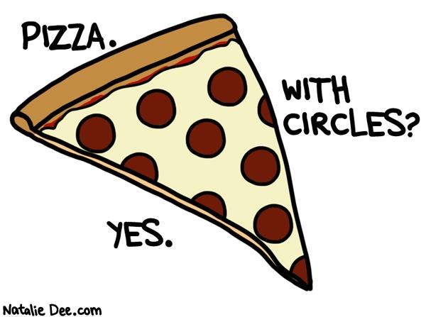 extra circles Egg Pizza Recipe