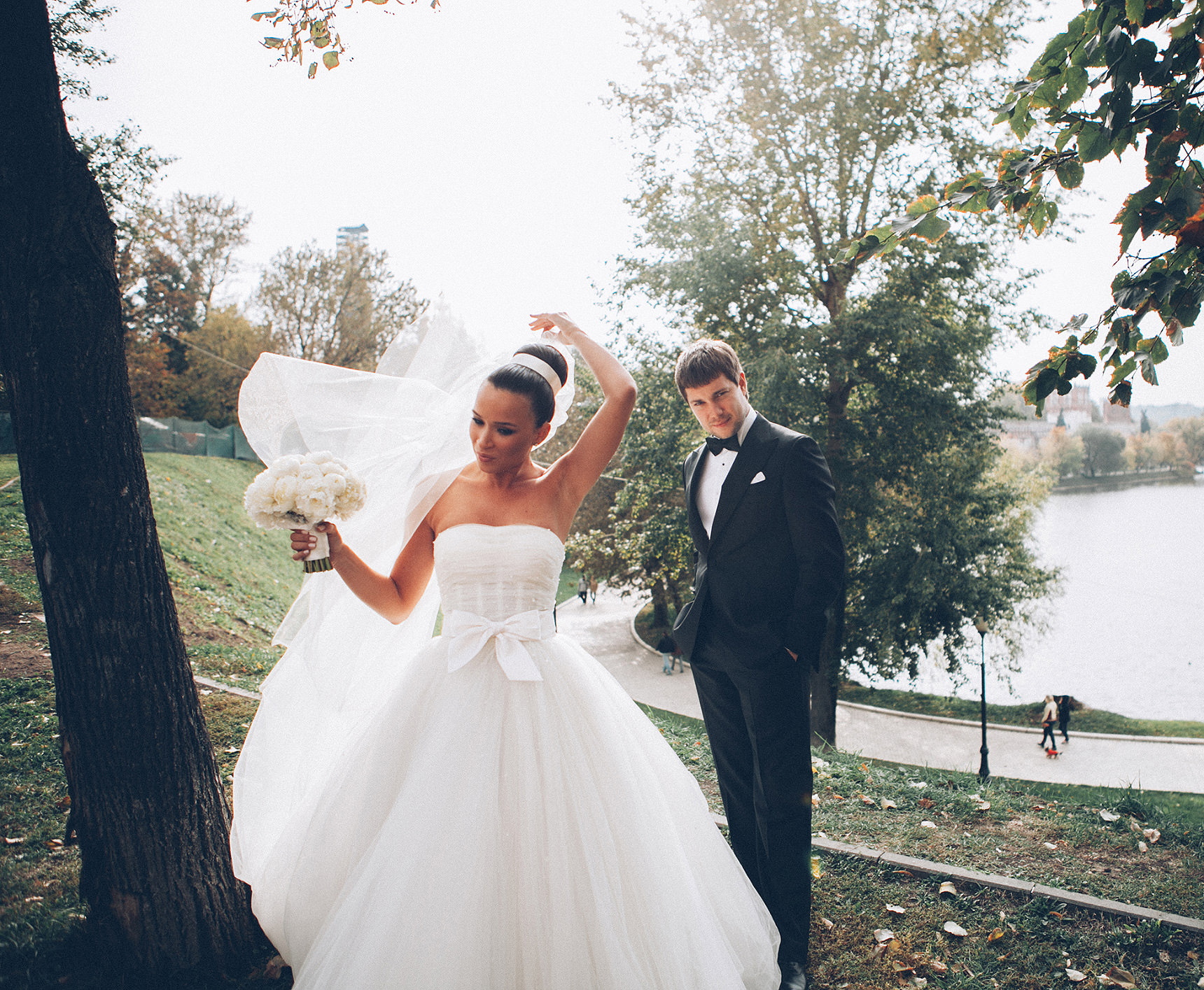 Chic Way to Choose an Eco-Friendly Wedding Dress
