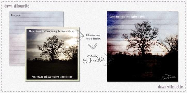 dawn silhouette creativity sheet 3 - final