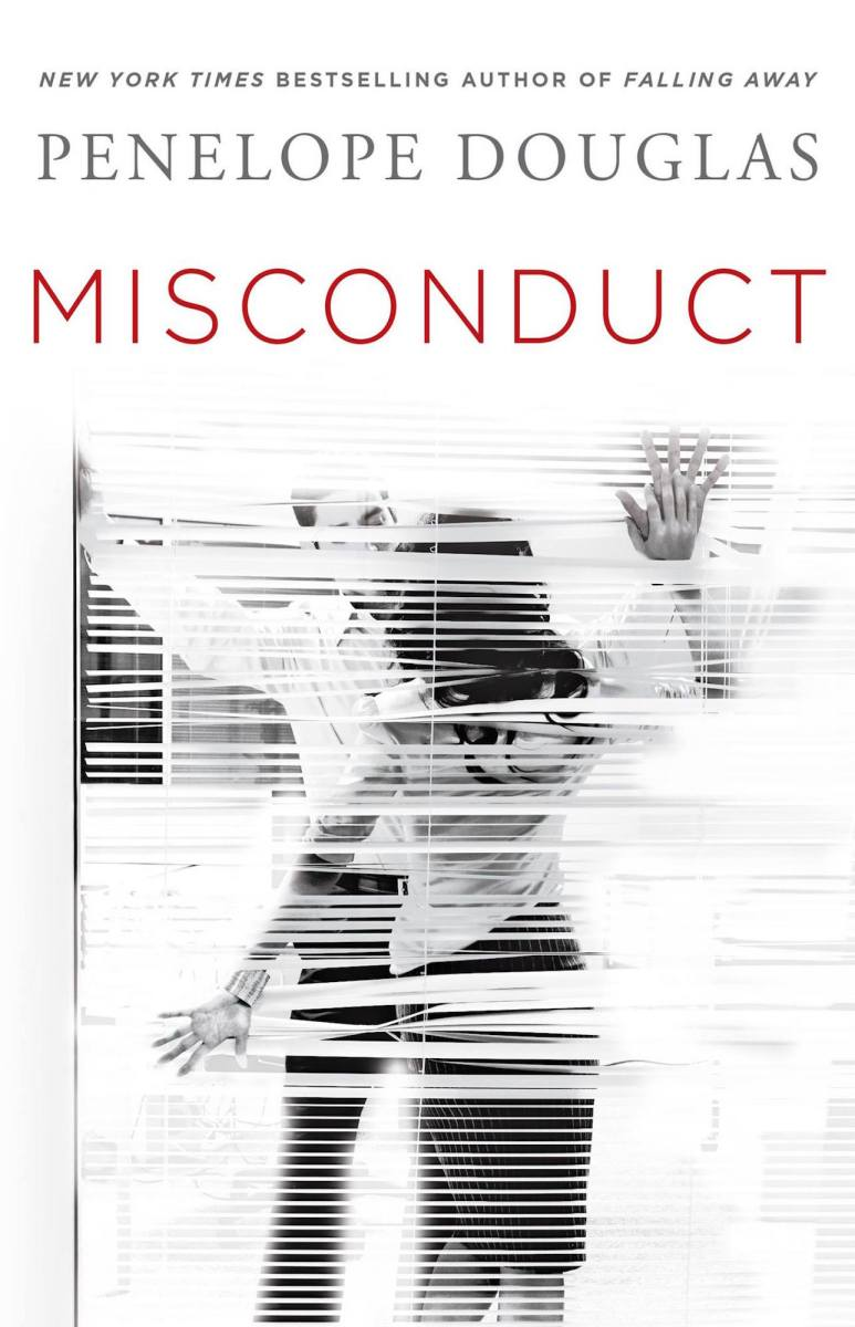 BOOK REVIEW: Misconduct by Penelope Douglas