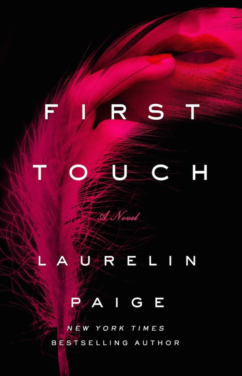 BOOK REVIEW: First Touch by Laurelin Paige