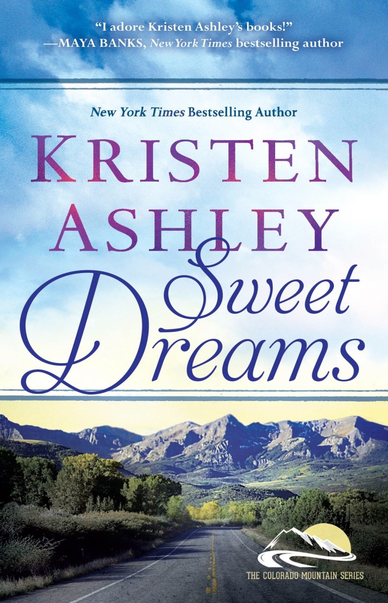BOOK REVIEW: Sweet Dreams by Kristen Ashley