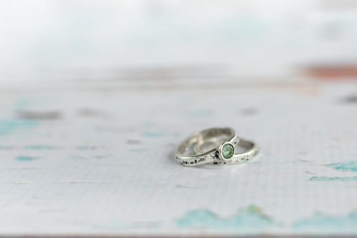 resizing rings at home