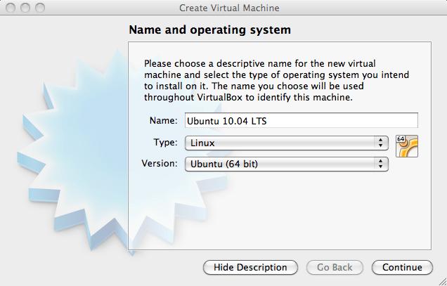VIDEO – How To Install An Ubuntu 14.04 LTS Minimal Virtual Machine Inside VirtualBox on Mac OS-X