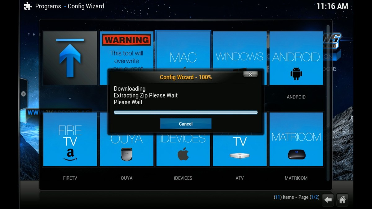 How To Activate Xbmc Remote Iphone Solution For How To For Dummies