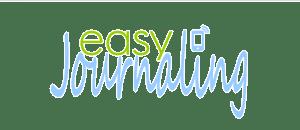 Easy Journaling