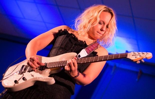 ChantelMcGregor-WhitbyBluesFestival-Whitby_UK-20141004-AdamKennedy