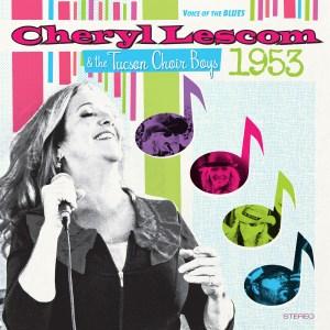 CherylLescomTucsonChoirBoys-1953-AlbumArtwork