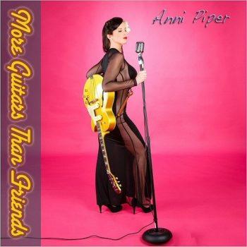 AnniePiper-MoreGuitarsThanFriends-AlbumArtwork