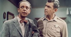 don knotts andy griffith