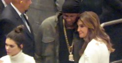 Caitlyn Jenner Lamar Odom Fashion Show F thumbnail