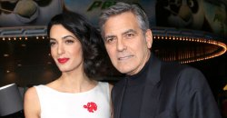 George Clooney Amal Divorce Rumors FF thumbnail