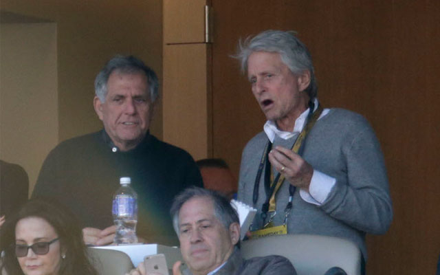 Michael Douglas Health Super Bowl F thumbnail