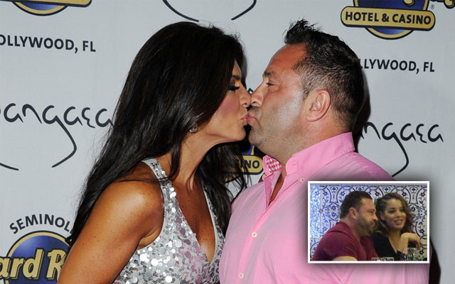 Teresa Joe Giudice Cheating F thumbnail