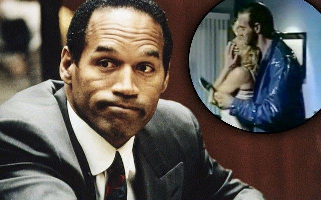 OJ Simpson Murder Porn Film F