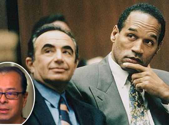 the controversial trial of oj simpson The oj simpson trial brought to the forefront ethical questions about race, economics, whistle blowing, and media responsibility  the five lessons of the oj .