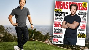 mark wahlberg mens fitness