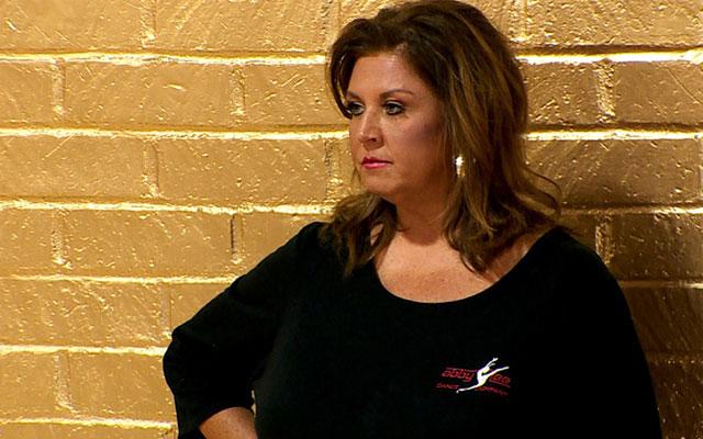 abby lee miller prison bankruptcy sentence dance moms