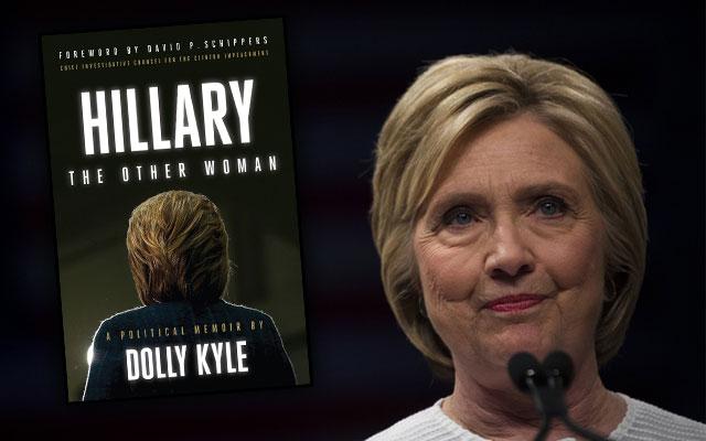 bill clinton affairs mistress tell-all hillary
