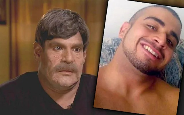 omar mateen gay terrorist boyfriend aids hiv scare