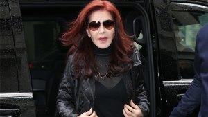 Priscilla Presley Scientology