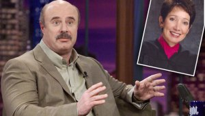 dr phil scandals lies lawsuits shoplifting couple