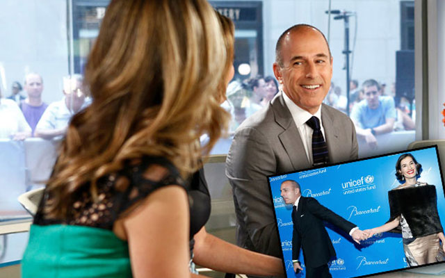 matt lauer affairs cheating today show natalie morales