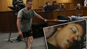oscar pistorius murder verdict trial reeva
