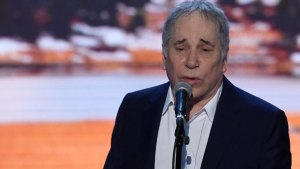 paul simon health crisis retirement F
