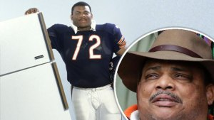 william perry refrigerator broke chicago bears now