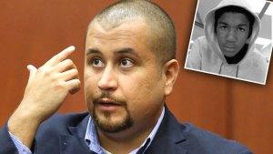 george zimmerman trayvon martin assault revenge