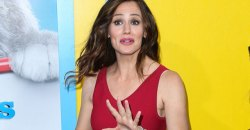 jennifer garner scandals national enquirer