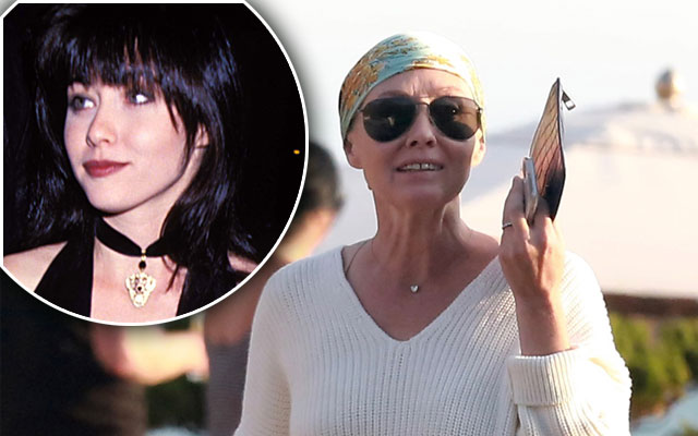 shannen doherty cancer health lawsuit