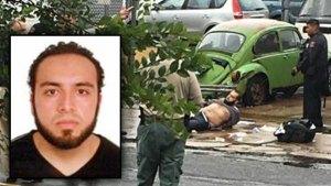 nyc bomber arrest ahmad khan rahami