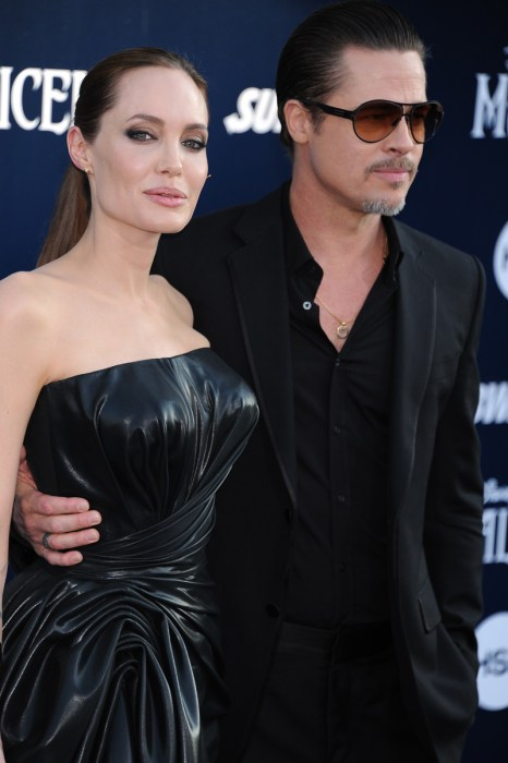 """USA – """"Maleficent"""" World Premiere in Los Angeles"""
