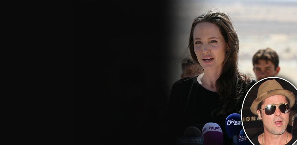 brad pitt angelina jolie divorce scandals H
