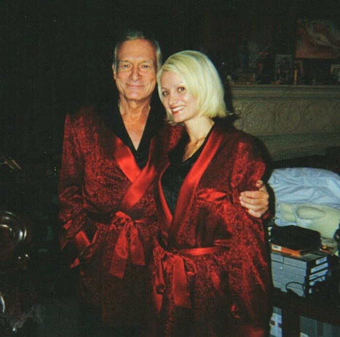 hugh hefner playboy mansion health 10