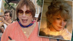shirley maclaine plastic surgery disaster